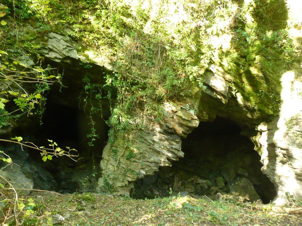 Old Slate QuarryNorth Cornwall www.thinkingcowgirl.wordpress.com