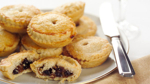 mince pies | thinkingcowgirl